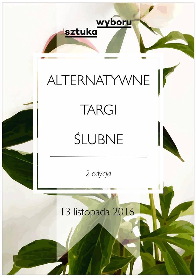 magazynkobiet.pl - 14448821 1693982650822487 8937651537615438369 n - Alternatywne Targi Ślubne w Sztuce Wyboru