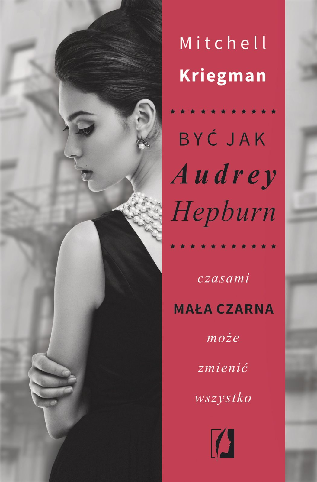 magazynkobiet.pl - Być jak Audrey 300 1050x1595 - Być jak Audrey Hepburn