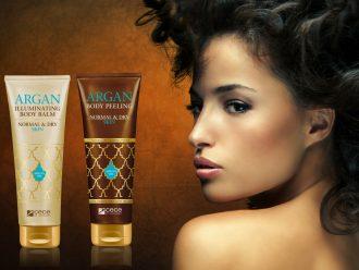 magazynkobiet.pl - Cece of Sweden Argan Body Care NEW 330x248 - Poznaj marokański sekret pięknej skóry