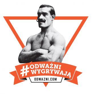 magazynkobiet.pl - ODWAZNI WYGRYWAJA 330x330 - Pokaż jak wygrywasz, gdy los rzuca Ci wyzwanie!