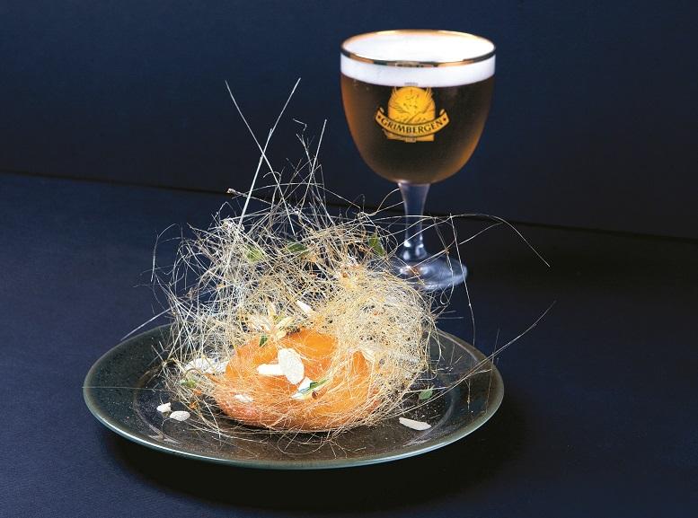 magazynkobiet.pl - Tarta Tatin i GRIMBERGEN BLANCHE - Kulinarny hit jesieni – festiwal Grimbergen Taste