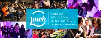 magazynkobiet.pl - trojmiasto event 330x124 - Kolejna edycja Wielkiej Wymiany Kontaktów już 12 października w Trójmieście! Ostatnia w tym roku!