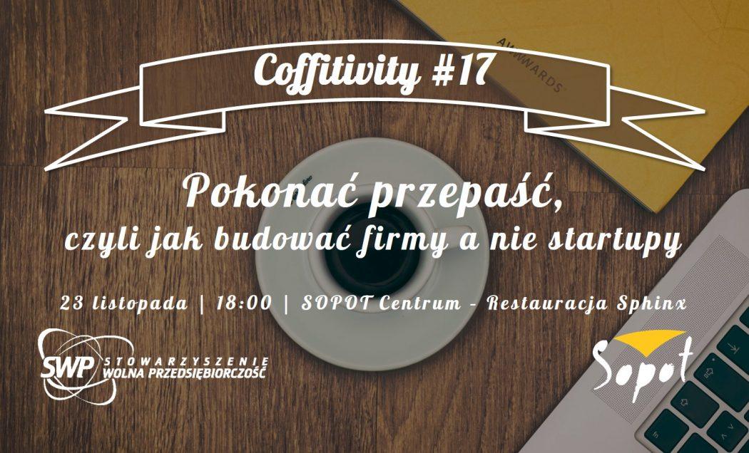 magazynkobiet.pl - 20161123 Coffitivity17 3 1050x636 - Pokonaj przepaść z Coffitivity w listopadzie
