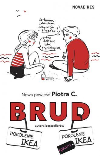 magazynkobiet.pl - Brud okladka 330x528 - Brud - Piotr C.