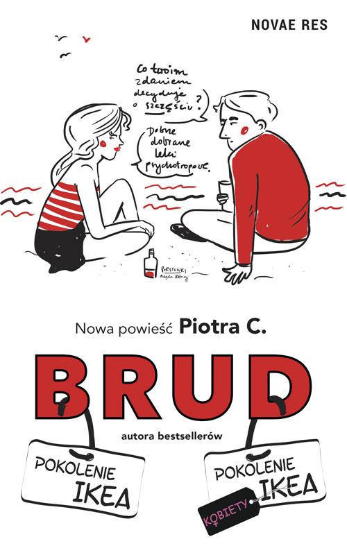 magazynkobiet.pl - Brud okladka - Brud - Piotr C.