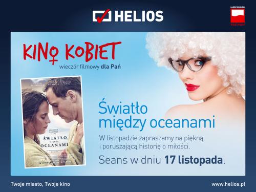 magazynkobiet.pl - gdynia 500x375 kino kobiet 01 - Kino Kobiet i złota polska jesień