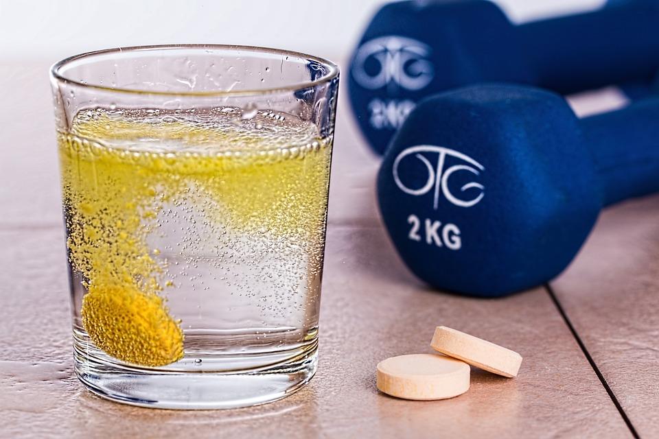 magazynkobiet.pl - vitamin b 871135 960 720 - Zachowaj żelazne zdrowie!