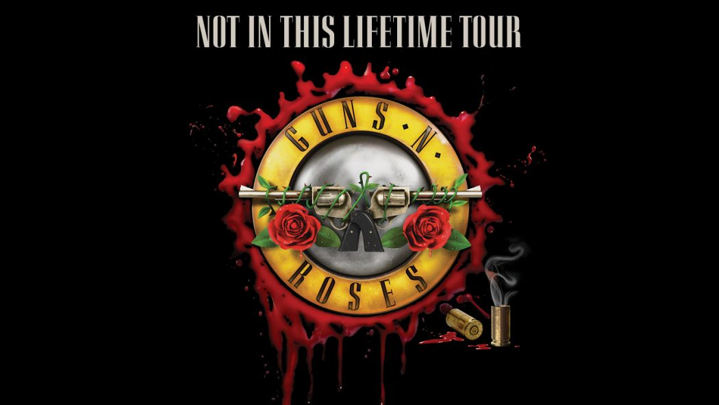 magazynkobiet.pl - 1280 720 1050x591 - GUNS N' ROSES Z TRASĄ NOT IN THIS LIFETIME TOUR