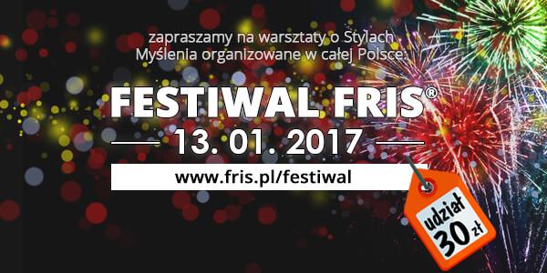 magazynkobiet.pl - Festiwal FRIS frisletter - Festiwal FRIS