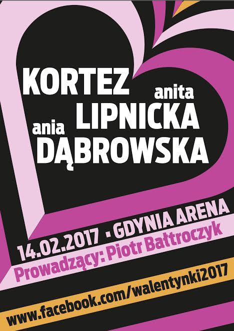 magazynkobiet.pl - Koncert Walentynkowy - Gdynia zachęca singli do świętowania Dnia Zakochanych