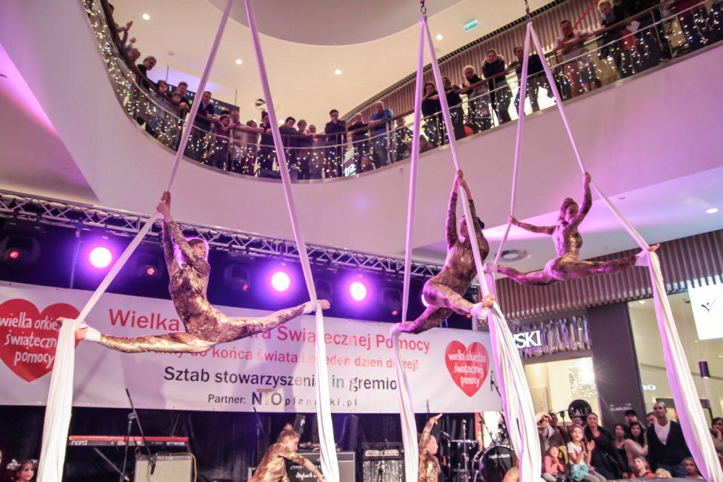 magazynkobiet.pl - 102 1050x700 - Moc atrakcji w Centrum Riviera. 25 finał WOŚP