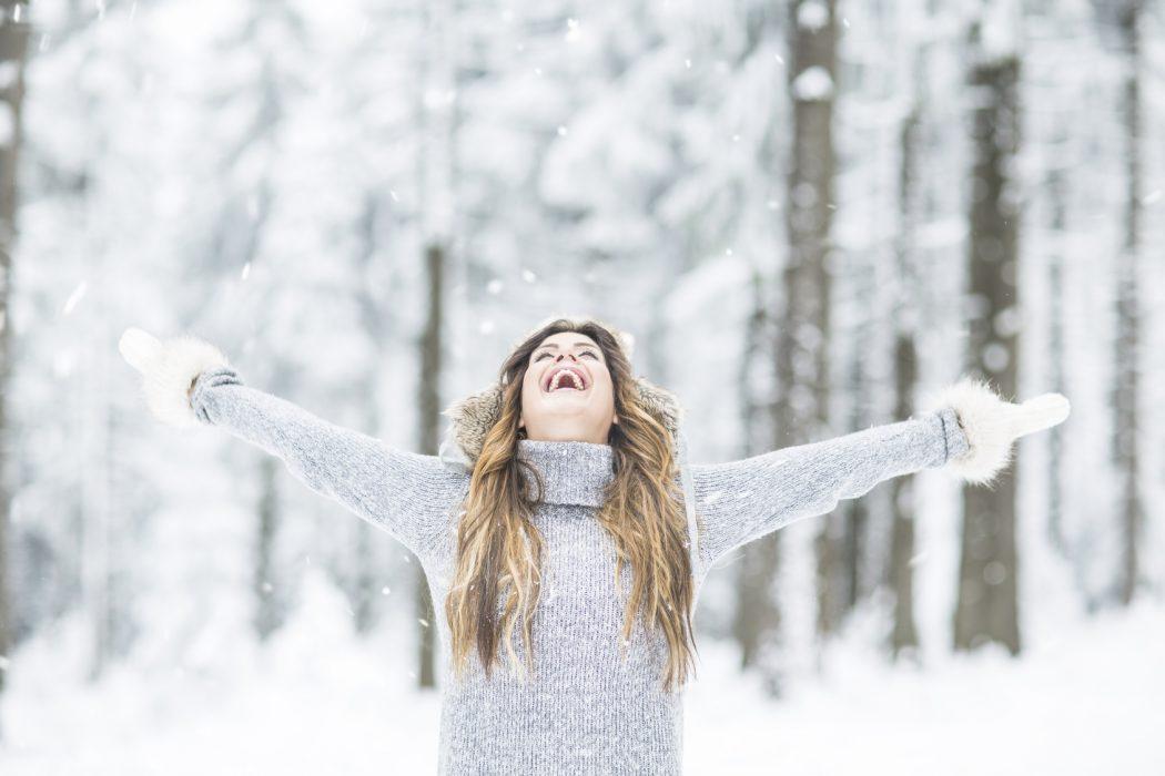 magazynkobiet.pl - Fotolia 124700621 Subscription Monthly M 1050x700 - Zregeneruj swoje ciało w styczniu