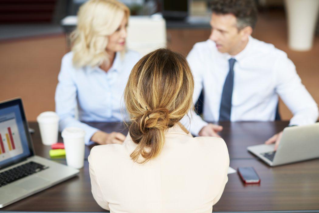 magazynkobiet.pl - Fotolia 128385545 Subscription Monthly XXL 1050x701 - Jak kobiety utrudniają sobie pracę i awans…