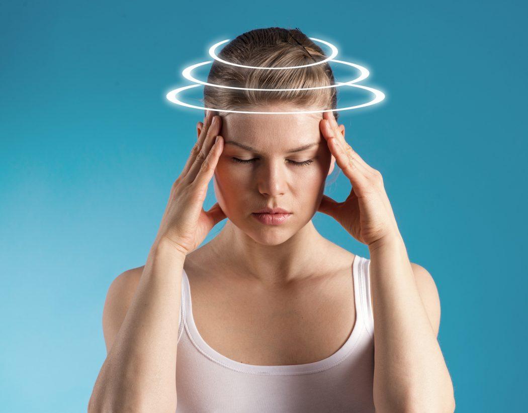 magazynkobiet.pl - Fotolia 66151254 Subscription Monthly M 1050x822 - Czym jest migrena?