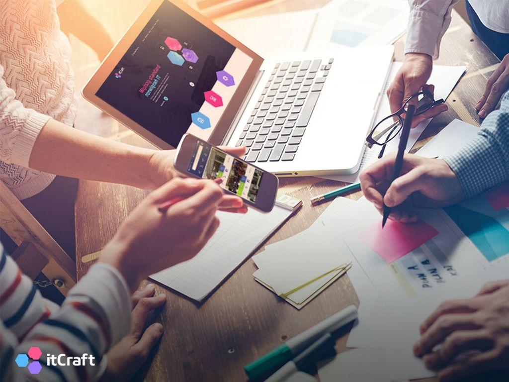magazynkobiet.pl - itCraft foto 1 - Niezbędnik start-upowy: mam pomysł na apkę mobilną - ile i za co zapłacę?