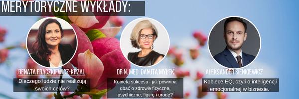 magazynkobiet.pl - 1 - LADIES DAY – motywacyjne wydarzenie na Dzień Kobiet