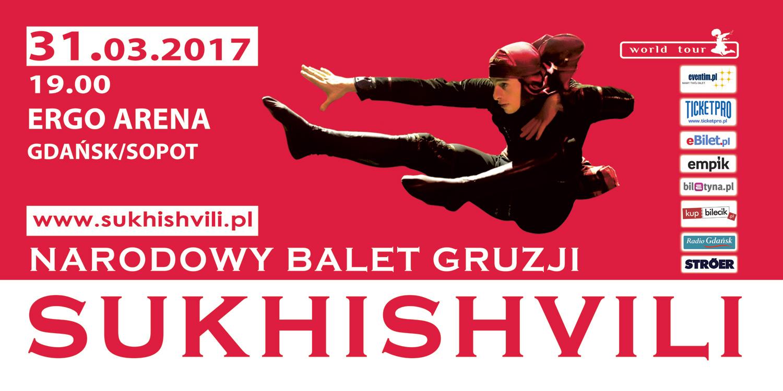 magazynkobiet.pl - GDANSK - Unikalne show taneczne – 100 tancerzy i orkiestra na scenie.