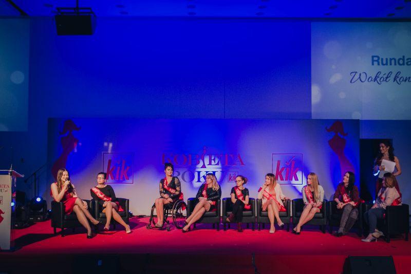 magazynkobiet.pl - KR KiK Wielki Final 1 - Moc radości, łzy wzruszenia i odrobina napięcia – tego wieczoru Wrocław należał do kobiet!