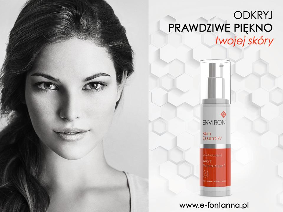 magazynkobiet.pl - Skin EssentiA fontanna - Odkryj prawdziwe piękno swojej skóry