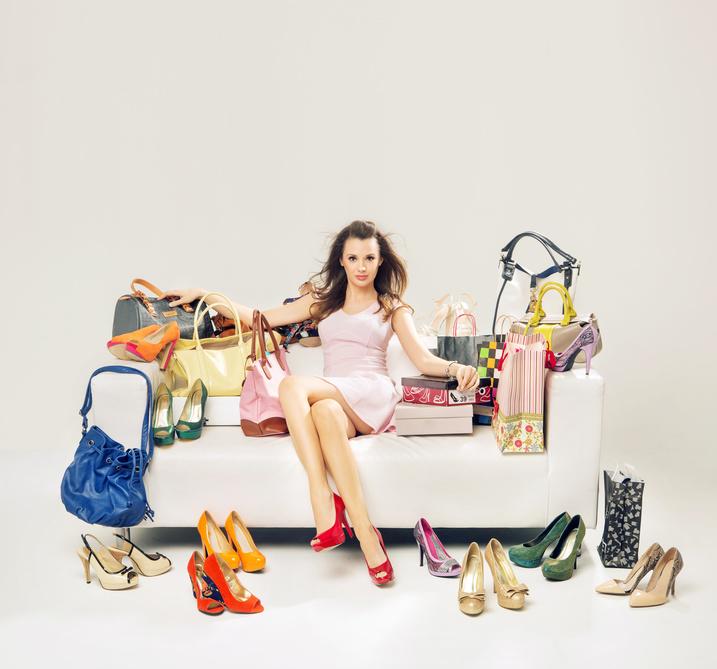 magazynkobiet.pl - fotolia 64016417 s - Jak łączyć torebki i buty? Poradnik modowy