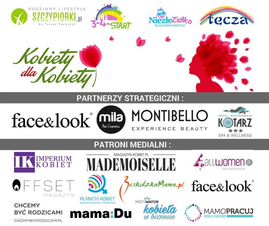 magazynkobiet.pl - grafika patronat - Kobiety dla Kobiety