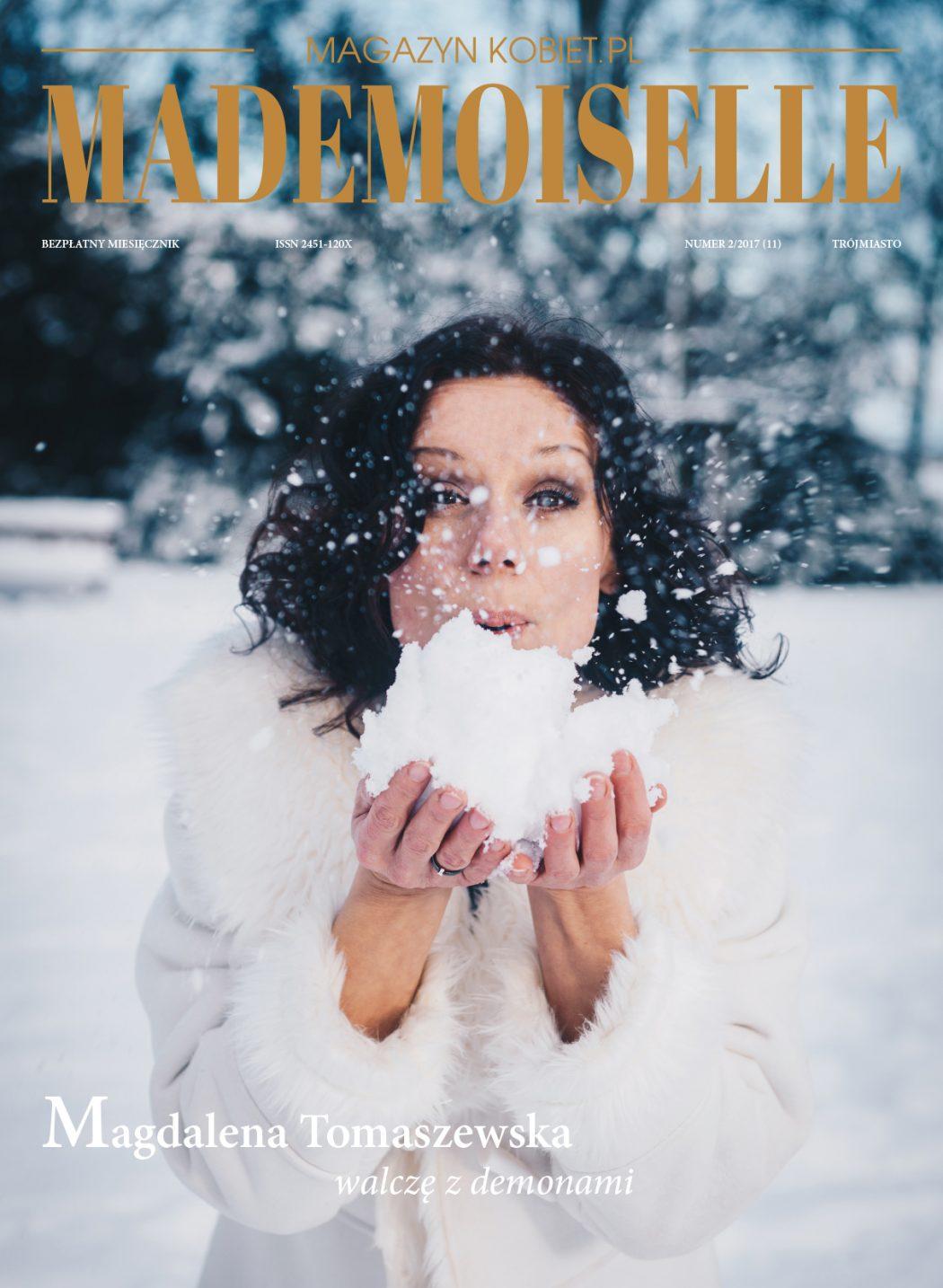 magazynkobiet.pl - mademoiselle okladka 1050x1434 - MAGAZYN KOBIET - Mademoiselle 2/2017