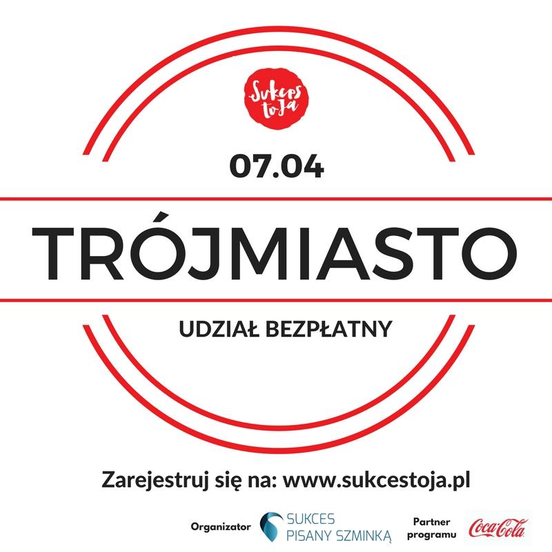 """magazynkobiet.pl - 2017 02 21 - Konferencja """"Sukces TO JA"""" w Trójmieście już 7 kwietnia!"""