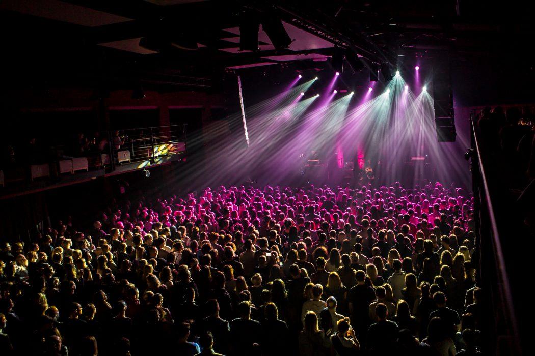 magazynkobiet.pl - 293A5813 1050x700 - Jeśli koncert, to tylko w Starym Maneżu!