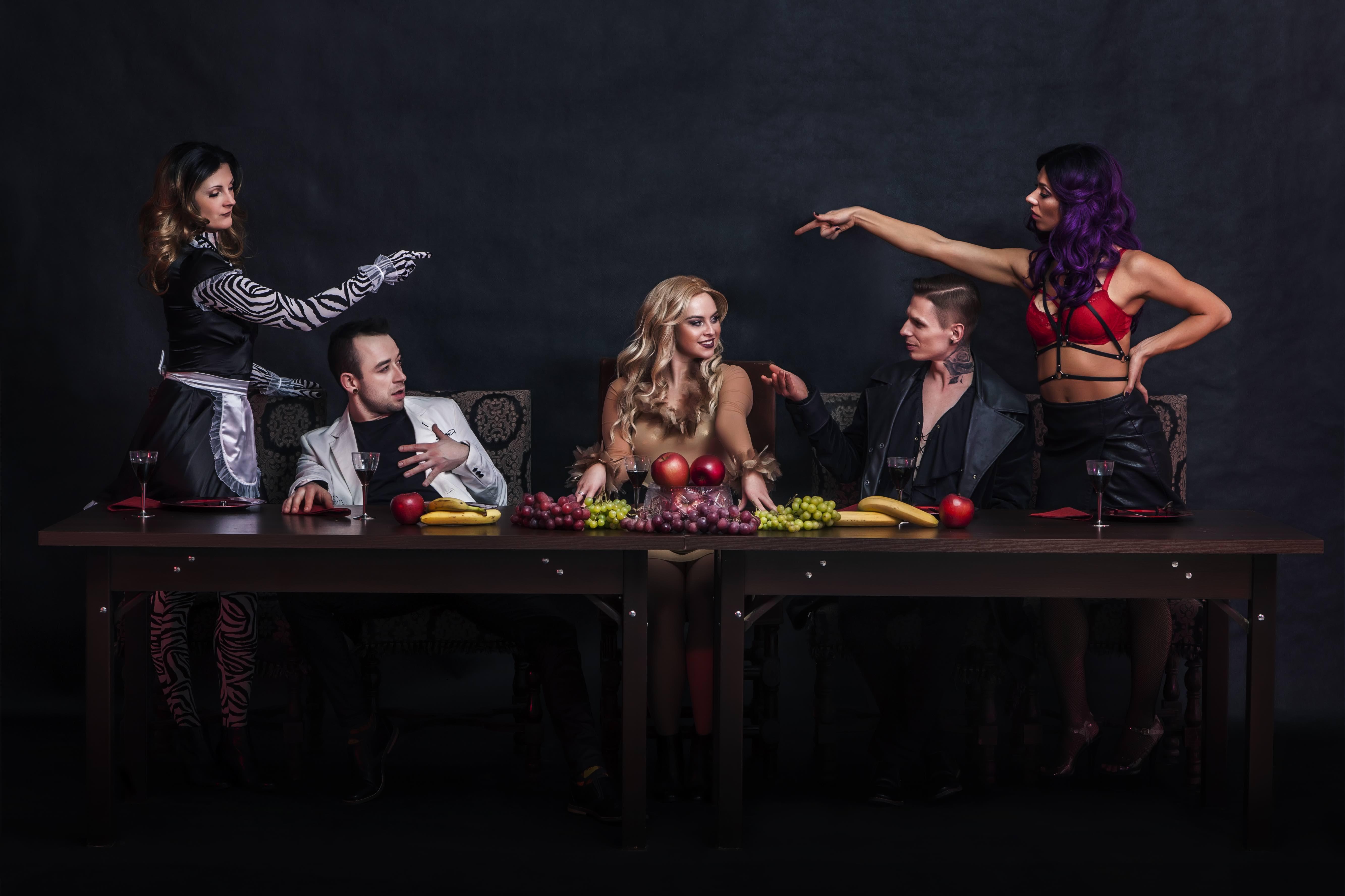 magazynkobiet.pl - Art Movement - Finaliści You Can Dance stworzyli jedyne takie show, które zaprezentują w Gdyni  już 24 i 25 marca!
