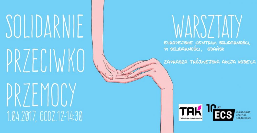 """magazynkobiet.pl - Solidarnie przeciwko przemocy 1050x542 - """"Solidarnie przeciwko przemocy"""""""