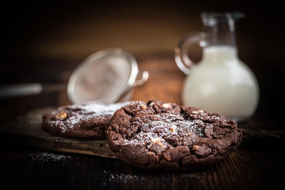 magazynkobiet.pl - cookies 1372607 960 720 - Mit – aby schudnąć, należy całkowicie zrezygnować ze słodyczy. część 3