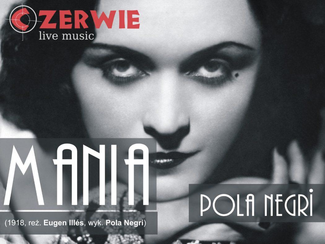 magazynkobiet.pl - dddd 1050x790 - Film z POLĄ NEGRI i koncert CZERWIE w GTS