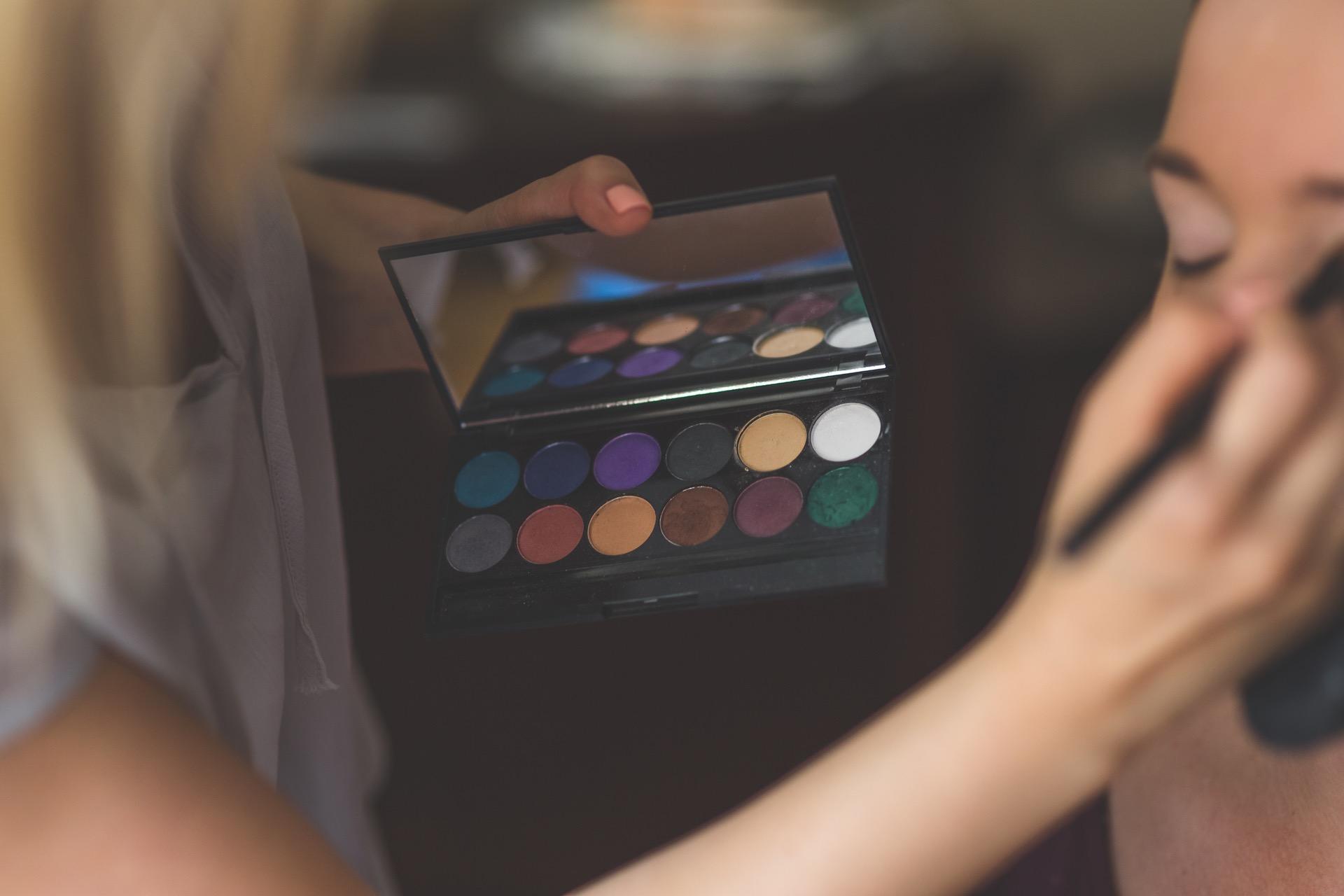 magazynkobiet.pl - makeup make up artist make up - 6 sposobów na skuteczny demakijaż twarzy