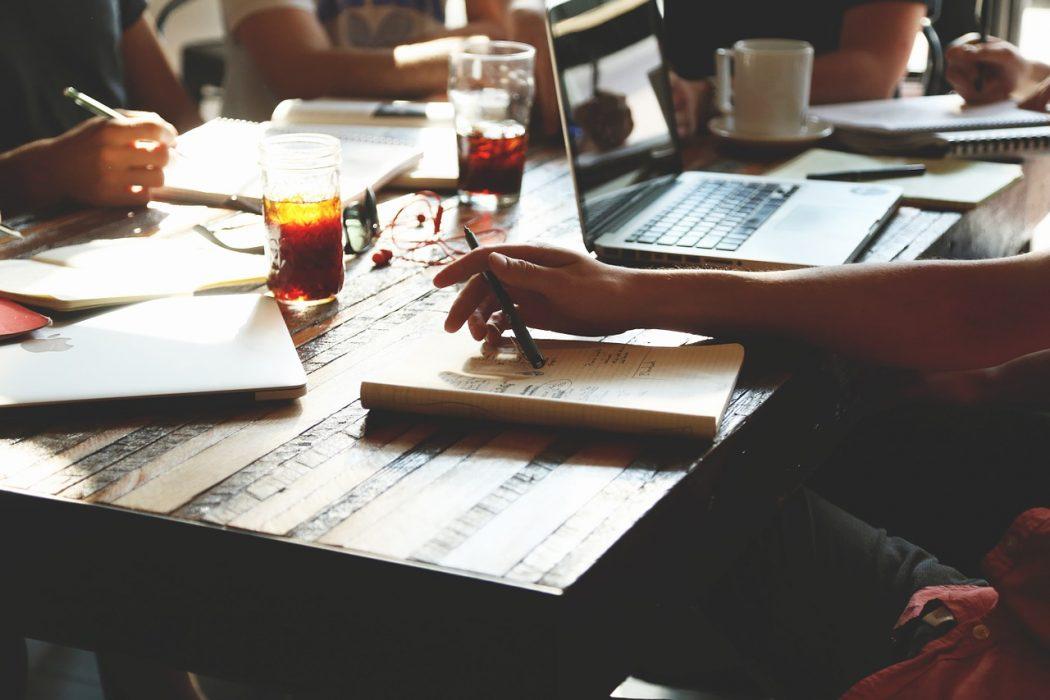 magazynkobiet.pl - startup 593341 1280 1050x700 - 6 sposobów, by szkolenie firmowe było efektywne