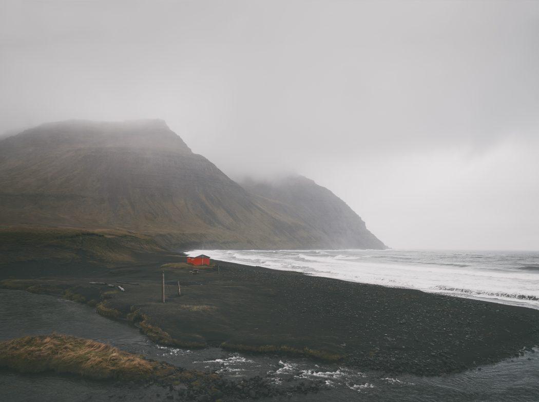 magazynkobiet.pl - 1 Fiordy Zachodnie najbardziej charakterystyczny z islandzkich polwyspow 1050x784 - Zapiski z Północy, część 3. Islandia – miejsca magiczne