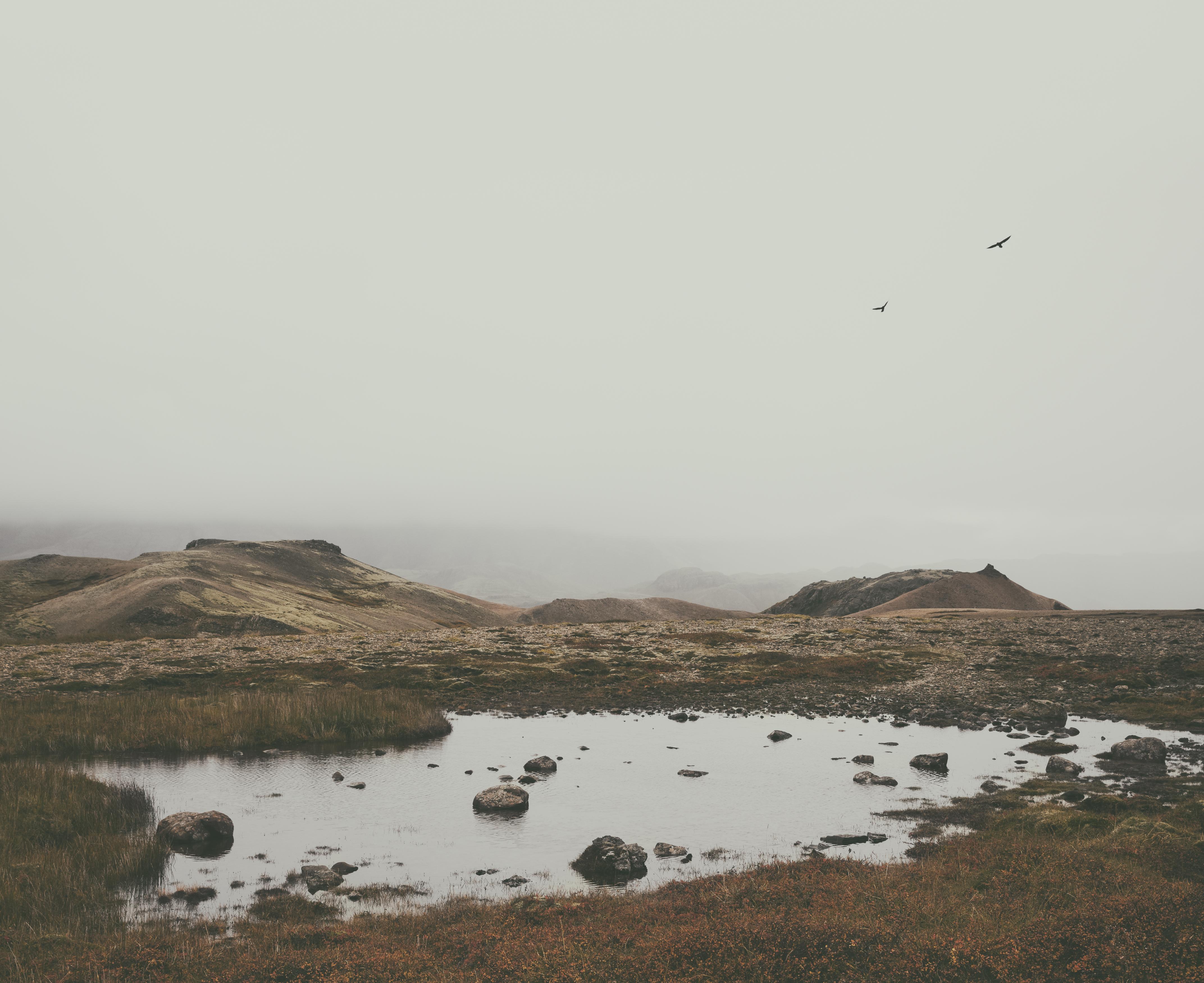 magazynkobiet.pl - 6 Basniowa droga do kanionu Hvannagil - Zapiski z Północy, część 3. Islandia – miejsca magiczne