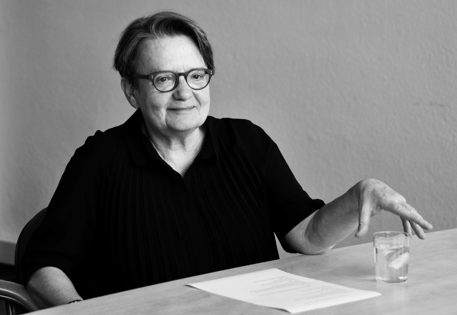 magazynkobiet.pl - Agnieszka holland - Agnieszka Holland – reżyserka bez granic