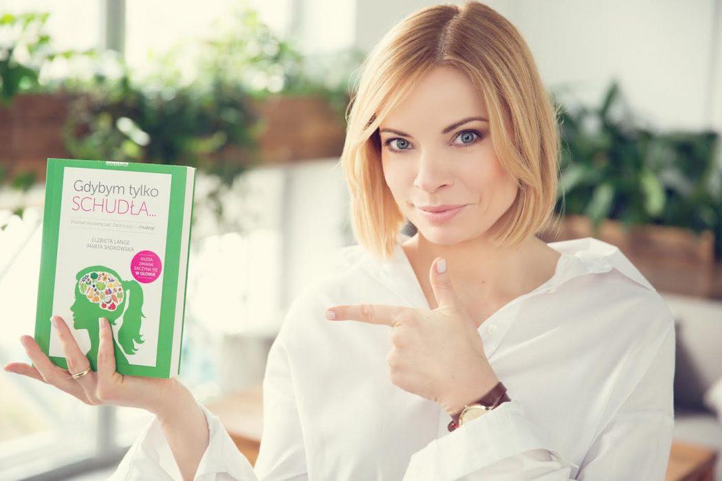 magazynkobiet.pl - Ela Lange 1050x700 - Nie t(ł)ucz się dietami, czyli jak wyrwać się z błędnego koła odchudzania