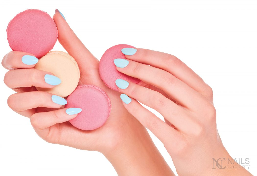 magazynkobiet.pl - Nails Company Cielo Veneziano 1050x722 - Sei bellissima! Jesteś piękna! Trendy w manicure na sezon wiosna / lato 2017 od Nails Company
