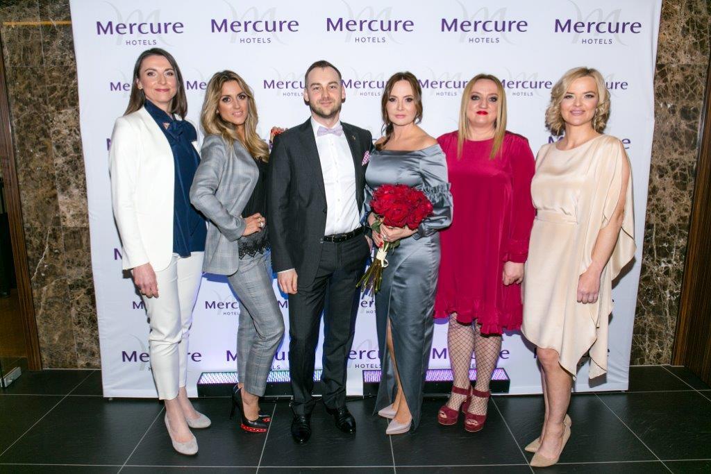 Sylwia Gadomska, Karolina Szostak, Marcin Szymański, Dorota Goldpoint, Agnieszka Kalinowska, Monika Zamachowska