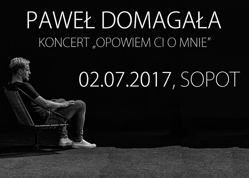 magazynkobiet.pl - Together Domagala 960x685 - Koncert - Paweł Domagała