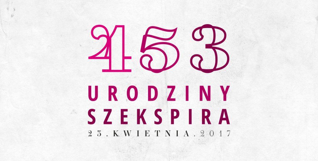 magazynkobiet.pl - uro szek slide 1050x534 - 453. Urodziny Williama Szekspira w Gdańsku