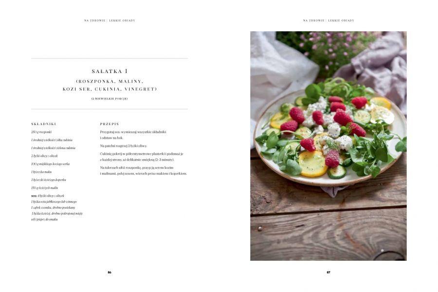 magazynkobiet.pl - 22 - White Plate, czyli wszystko, co możesz jeść na zdrowie