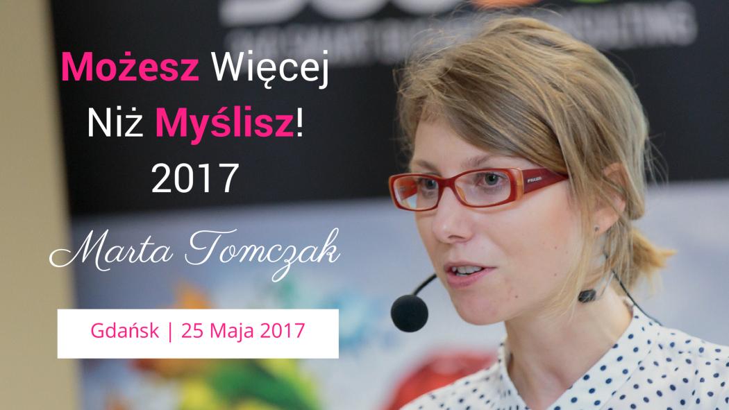magazynkobiet.pl - MWNM2017 baner blog 1050x591 - Seminarium Motywacyjne Możesz Więcej niż Myślisz - czyli Jak Być Fenomenalnym w 7 krokach.