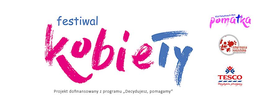 magazynkobiet.pl - festiwal Kobiety 2 - Festiwal KobieTy Wejherowo