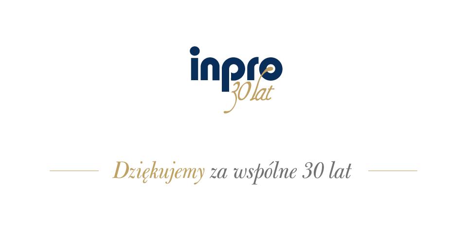 magazynkobiet.pl - inpro2 - INPRO świętuje 30-lecie działalności