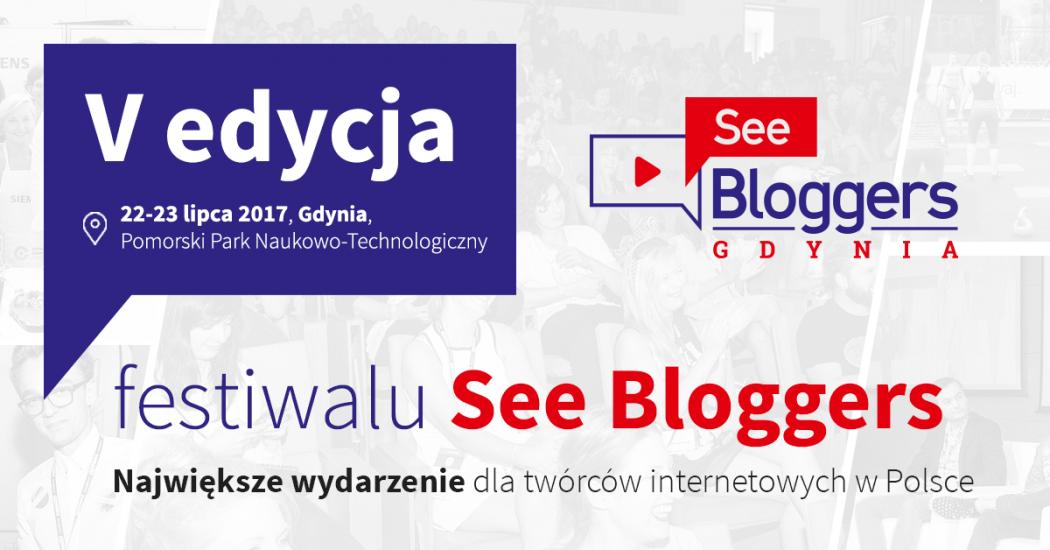 magazynkobiet.pl - sb gdynia 1050x550 - 1500 twórców internetowych pojawi się na gdyńskim See Bloggers