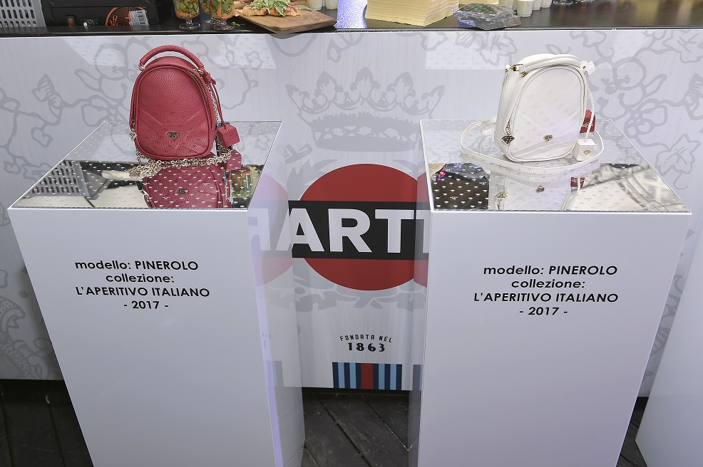 SK:, Prezentacja kolekcji SABRINY PILEWICZ x MARTINI L'APERITIVO ITALIANO, fot. Jacek Kurnikowski/AKPA
