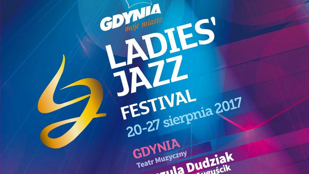 magazynkobiet.pl - na stronę 1050x591 - LADIES' JAZZ FESTIVAL 2017 w dniach 20-27 sierpnia w Gdyni