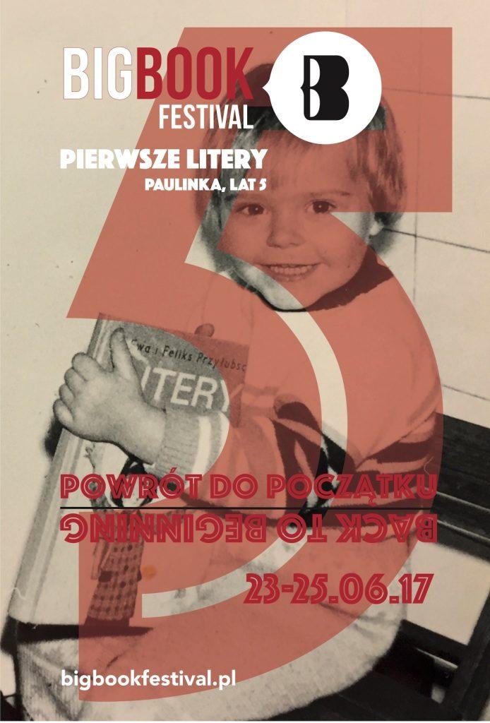 magazynkobiet.pl - plakat Paula 694x1024 - BIG BOOK FESTIVAL